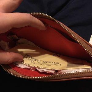 Dooney & Bourke Bags - Dooney & Bourke Disney Wristlet